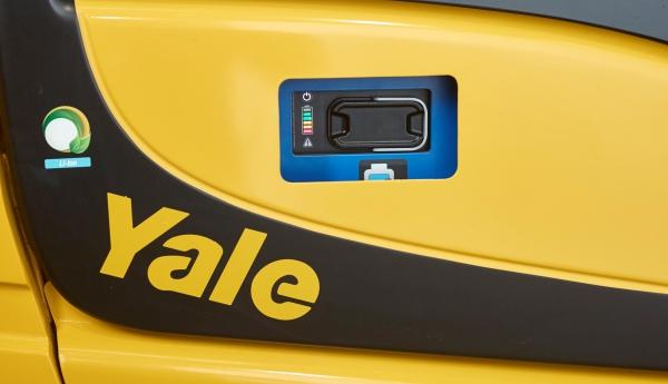 Baterie litowo-jonowe do wózków widłowych